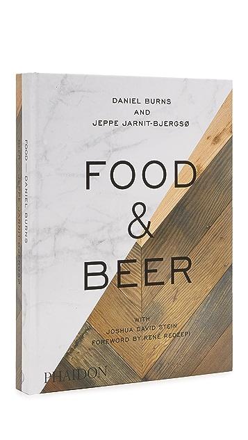 Phaidon Food & Beer