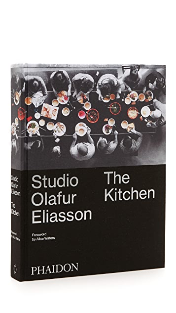Phaidon Studio Olafur Eliasson