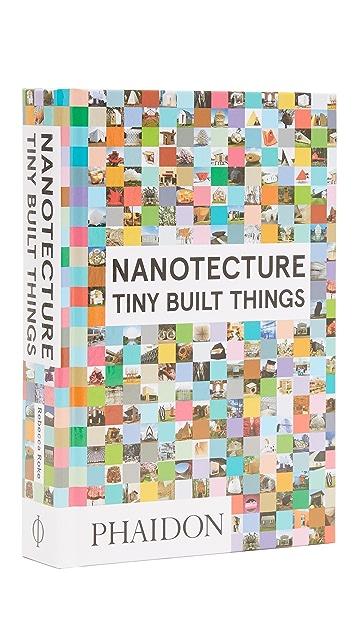 Phaidon Nanotecture
