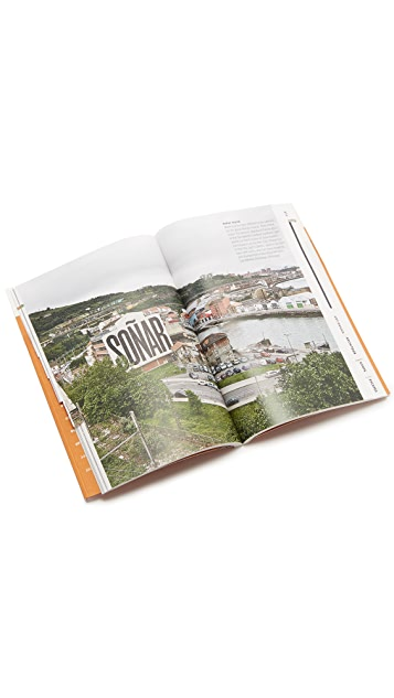 Phaidon Wallpaper City Guides: Bilbao