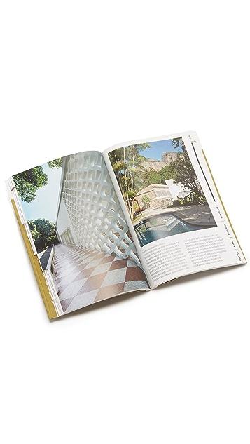 Phaidon Wallpaper City Guides: Rio de Janeiro