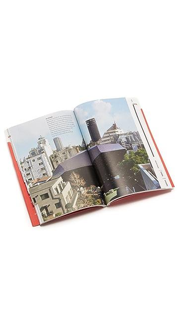 Phaidon Wallpaper City Guides: Tokyo