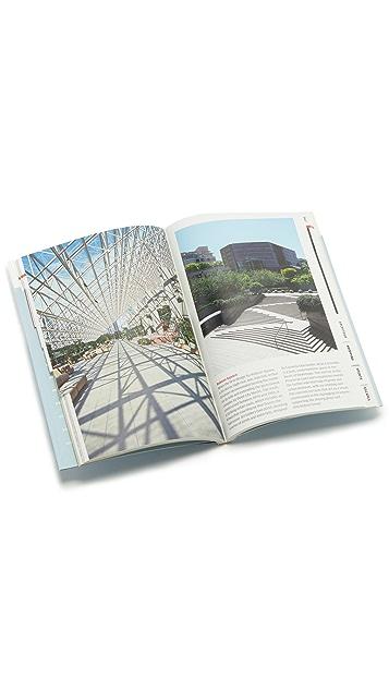 Phaidon Wallpaper City Guides: Vancouver