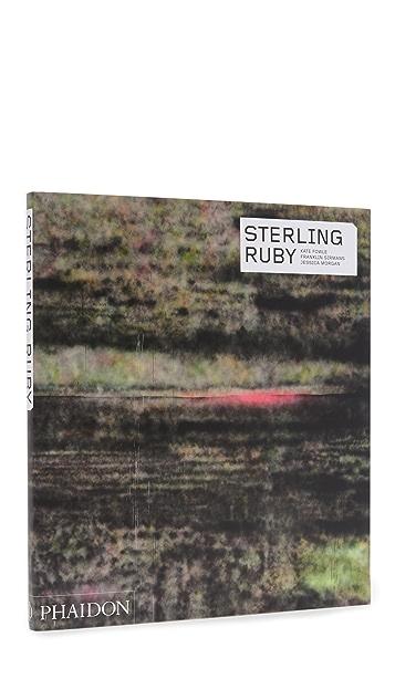 Phaidon Sterling Ruby