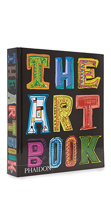 Phaidon The Art Book