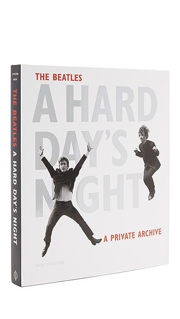 Phaidon The Beatles A Hard Day's Night