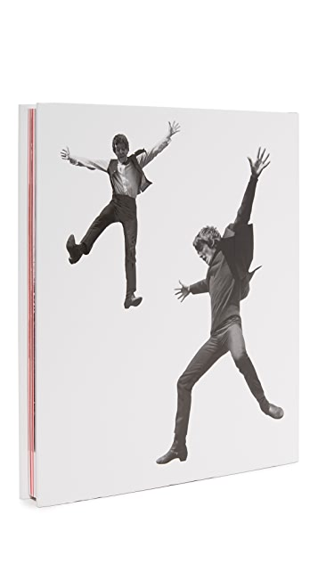 Phaidon The Beatles A Hard Day's Night