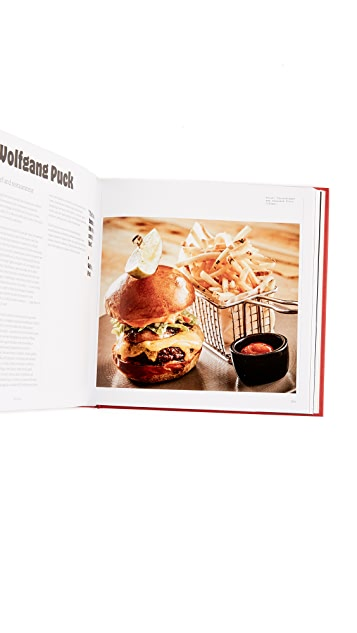 Phaidon The World Is Your Burger