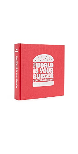 Phaidon - The World Is Your Burger