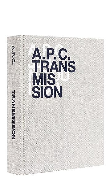 Phaidon A.P.C. Transmission