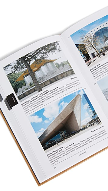 Phaidon Destination: Architecture