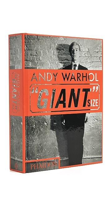 Phaidon Andy Warhol: