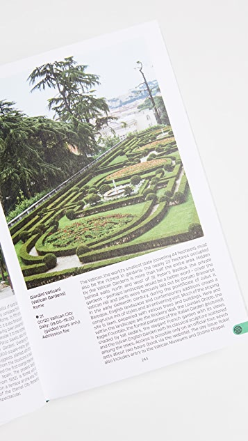 Phaidon Green Escapes: The Guide to Secret Urban Gardens