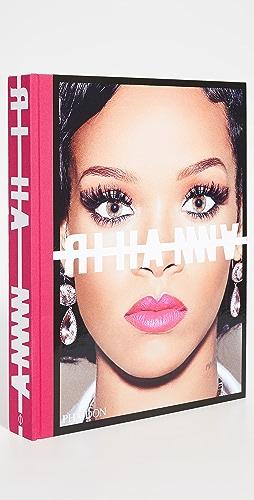 Phaidon - Rihanna Book