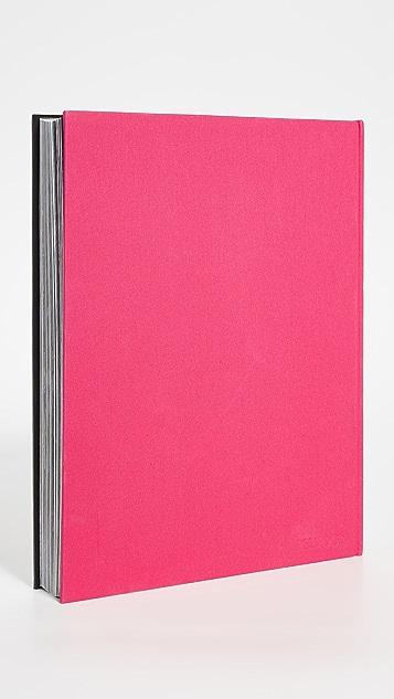 Phaidon Rihanna Book