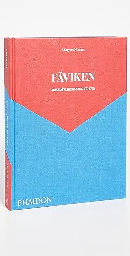 Phaidon - Fäviken 4015 Days, Beginning To End