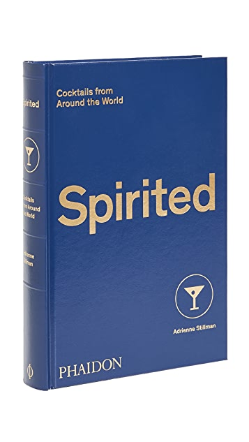 Phaidon Spirited