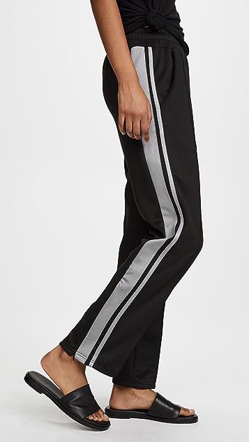 Phat Buddha Barclays Track Pants