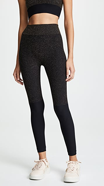 Phat Buddha The Rockettes Leggings