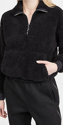 Phat Buddha - Honestly Kate Harriet Fleece Sweater