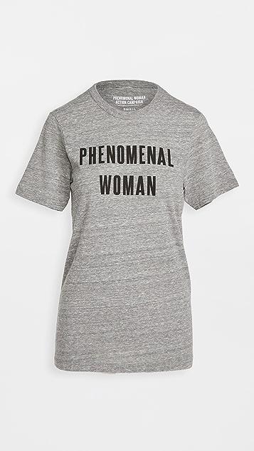 Phenomenal Phenomenal Woman T-Shirt