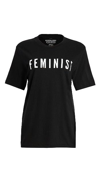 Phenomenal Feminist T 恤
