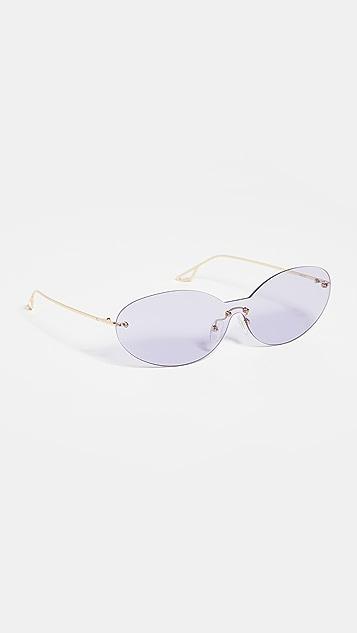 PHILO EYEWEAR Claudette Sunglasses