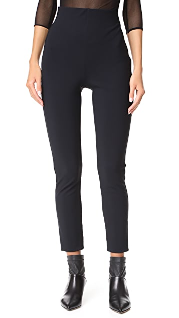 Philosophy di Lorenzo Serafini High Waist Pants