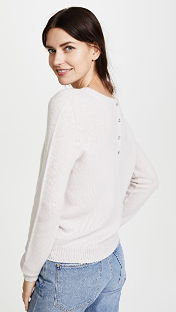 Philosophy di Lorenzo Serafini V Neck Sweater