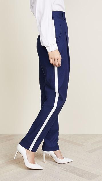 Philosophy di Lorenzo Serafini High Waisted Trousers