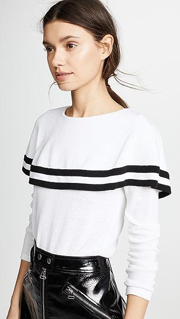 Philosophy di Lorenzo Serafini Stripe Sweater