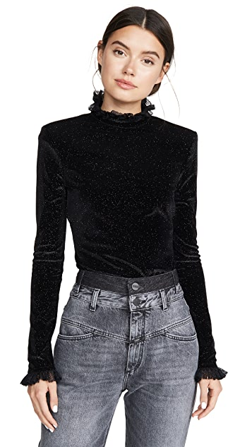 Philosophy di Lorenzo Serafini Sparkle Turtleneck