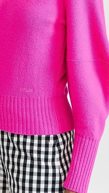 Philosophy di Lorenzo Serafini Extrafine Merino Wool Sweater