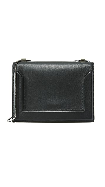 3.1 Phillip Lim Soleil Mini Chain Shoulder Bag
