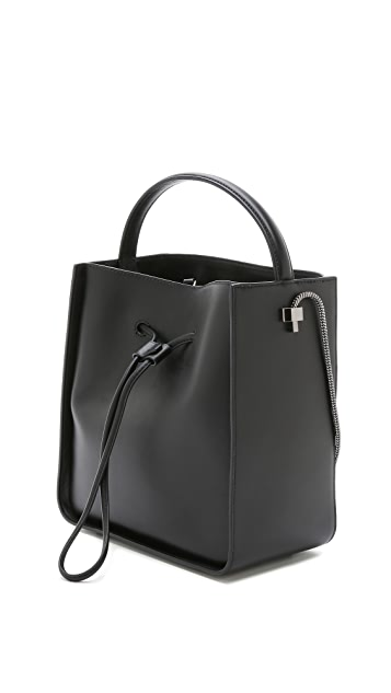 3.1 Phillip Lim Soleil Small Bucket Bag