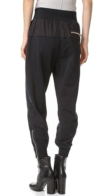 3.1 Phillip Lim Utility Jogger Pants