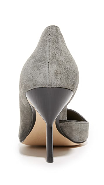 3.1 Phillip Lim Martini Pumps