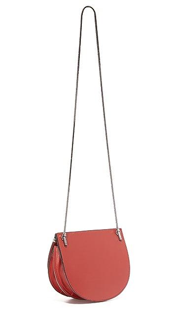 3.1 Phillip Lim Hana Saddle Chain Bag