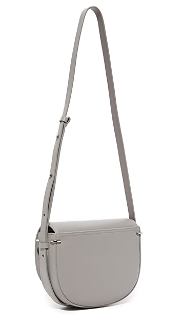 3.1 Phillip Lim Alix Saddle Cross Body Bag