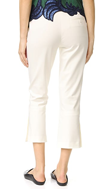3.1 Phillip Lim Kick Flare Pants
