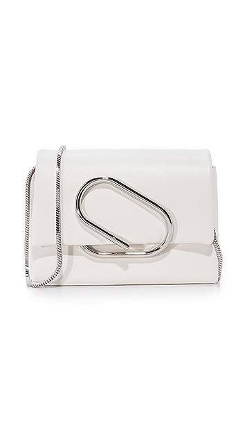 3.1 Phillip Lim Alix Micro Cross Body Bag
