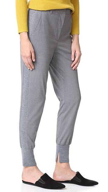 3.1 Phillip Lim Jogger Pants