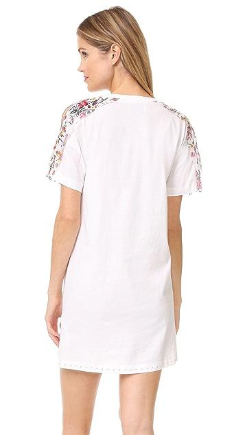 3.1 Phillip Lim Dress with Topstitch Ribbon