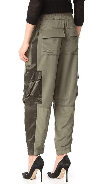 3.1 Phillip Lim Utility Cargo Pants