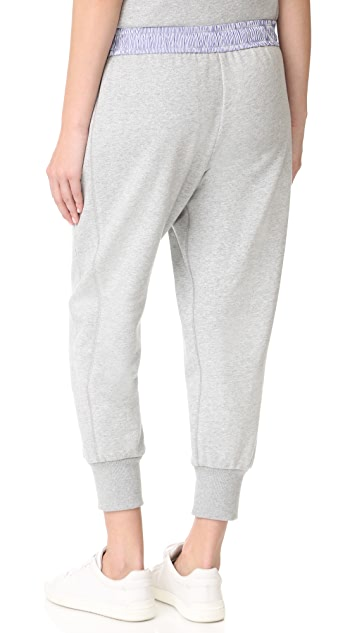 3.1 Phillip Lim French Terry Pants