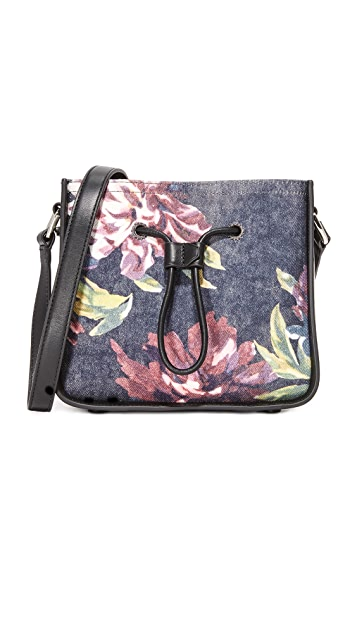 3.1 Phillip Lim Soleil Mini Drawstring Bag
