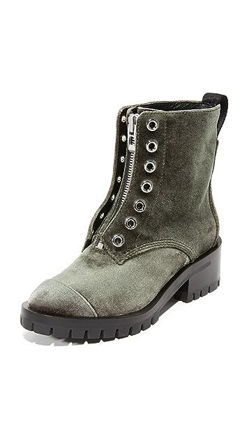 3.1 Phillip Lim Lug Sole Boots