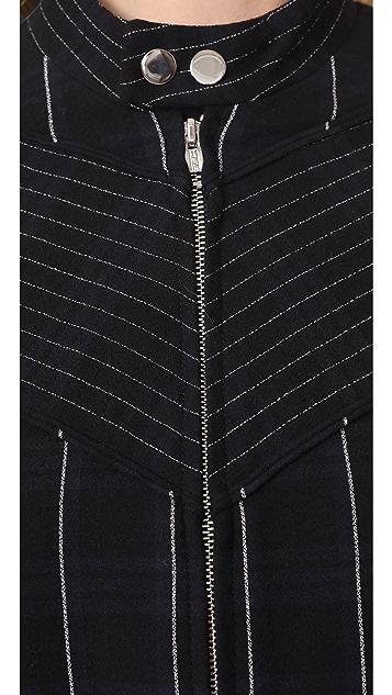 3.1 Phillip Lim Tailored Field Jacket