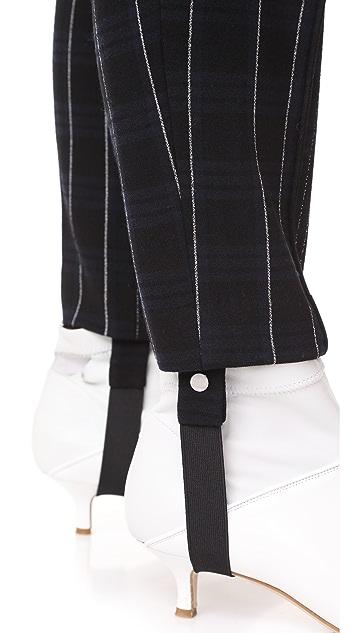 3.1 Phillip Lim Stirrup Ski Pants