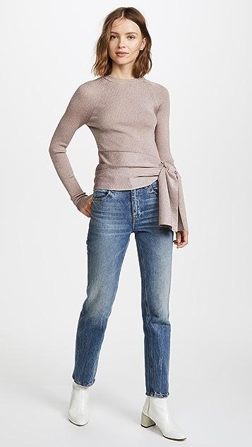 3.1 Phillip Lim Rib Sweater